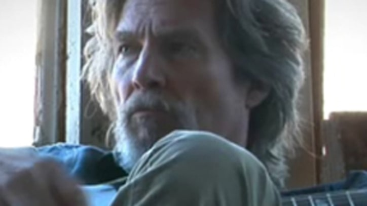 Zen Cowboy: Jeff Bridges