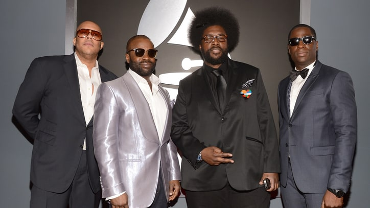 The Roots Release Buoyant New Track, 'Tomorrow'