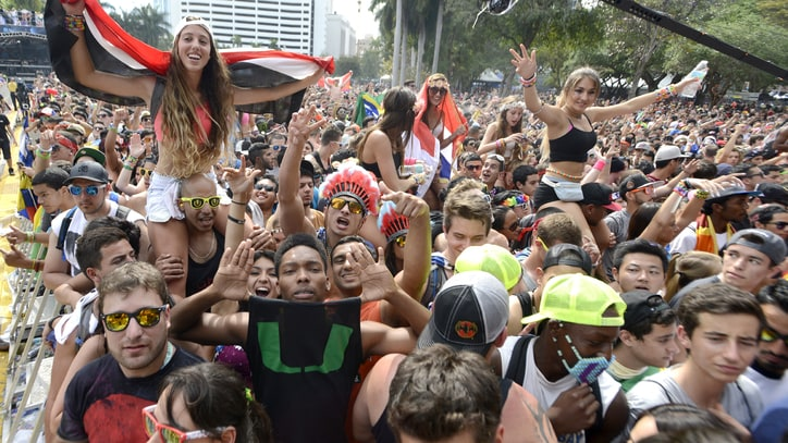Ultra Fest to Stay in Miami, City Commission Decides