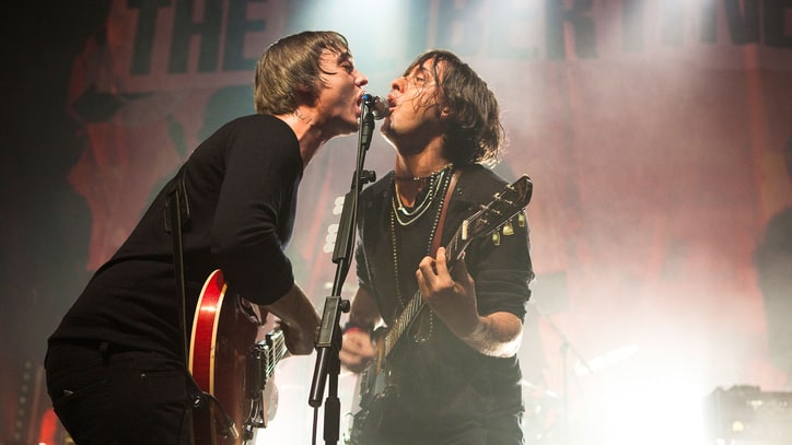 The Libertines to Reunite for One-Off Gig at London's Hyde Park