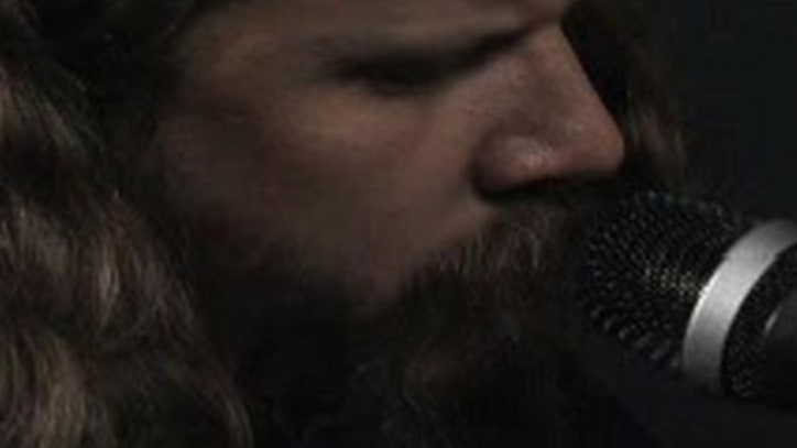 Jamey Johnson LIve at Rolling Stone