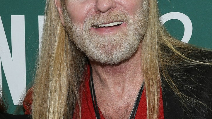 Gregg Allman Asks 'Midnight Rider' Director to Stop Production