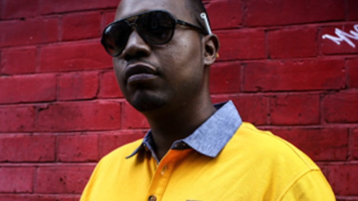 DJ Rashad Dead: Footwork Icon Found Unresponsive in Chicago
