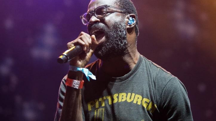 Tunde Adebimpe Bails on Brooklyn, Premieres 'Mad Lifeline' Video