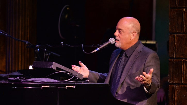 9 Things We Learned About Billy Joel at Howard Stern's Town Hall
