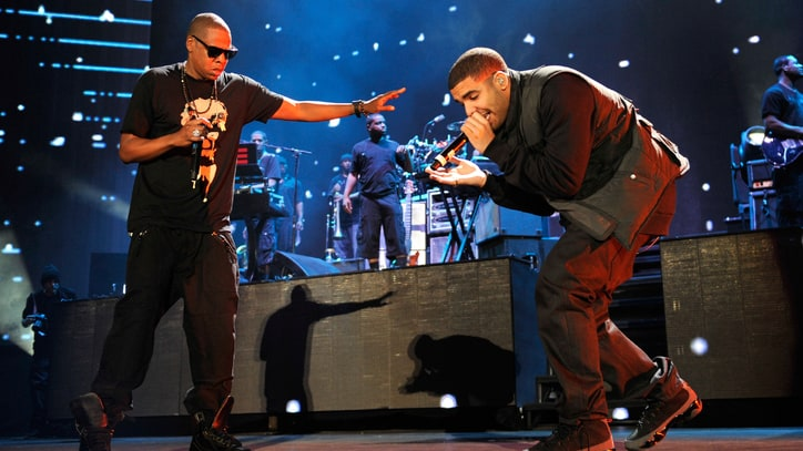 Jay Z Hits Back at Drake for 'Fondue' Dig