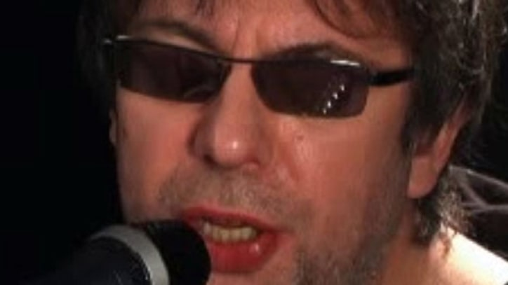 Ian McCulloch Live: Think I Need It Too