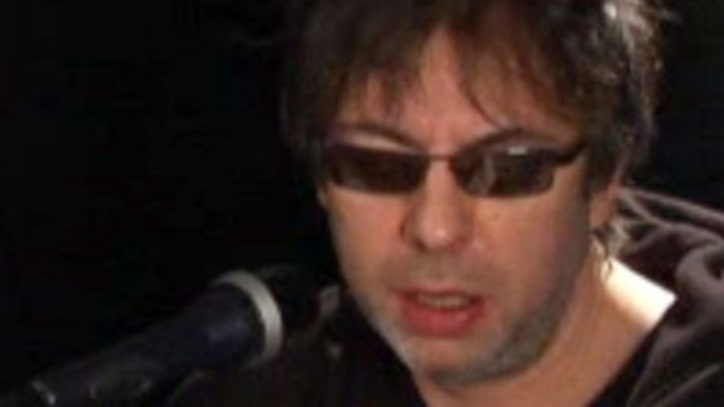 Ian McCulloch Live: The Killing Moon