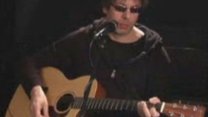 Ian McCulloch Live: The Fountain