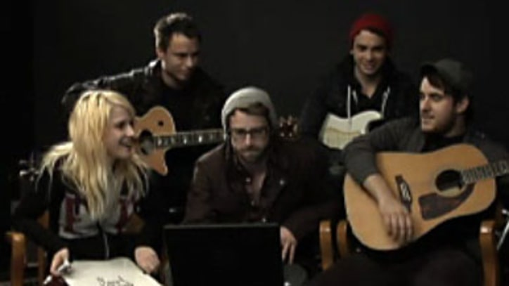 Paramore's Rolling Stone Interview: Watch The Highlights