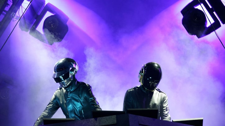 Motherboard: The Best of Daft Punk