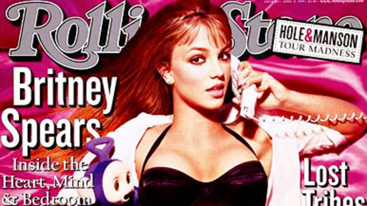Britney Spears, Teen Queen: Rolling Stone's 1999 Cover Story