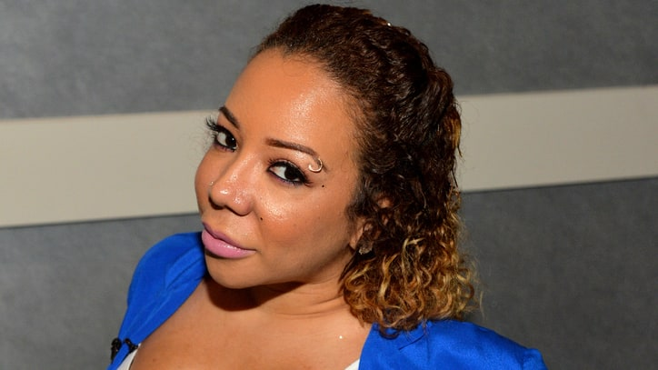 Tameka 'Tiny' Harris on Michael Jackson's Xscape Connection