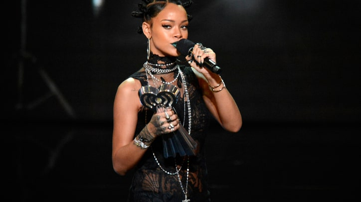 IHeartRadio Music Awards 2014's 10 Best and Worst Moments