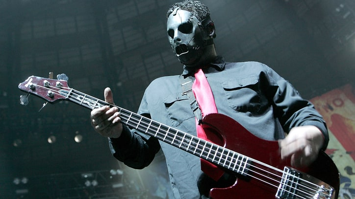 Doctor Acquitted of Slipknot Bassist's Death