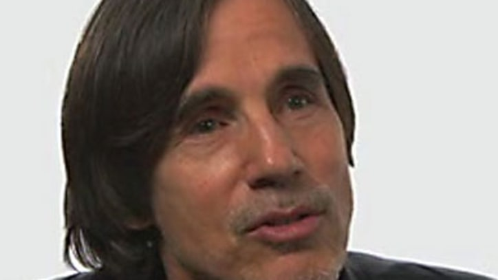 Jackson Browne: Off Of Wonderland