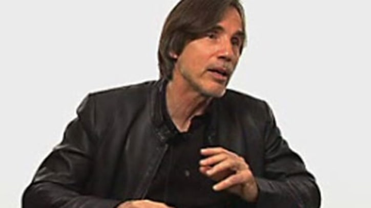 Jackson Browne: Discusses His Album Time the Conqueror