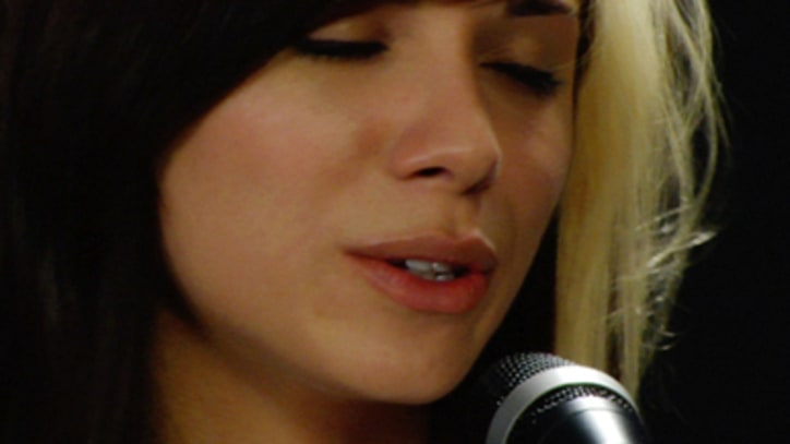 'Bang Bang' Christina Perri