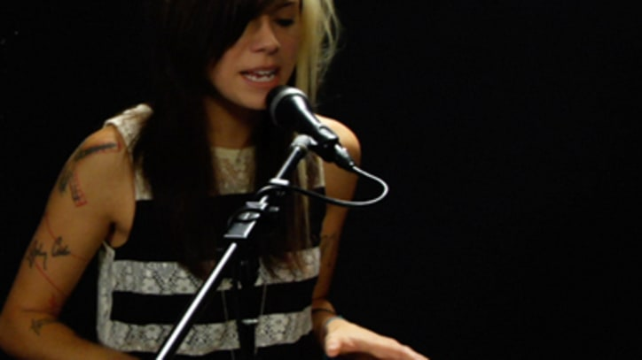 'Jars of Hearts' Christina Perri