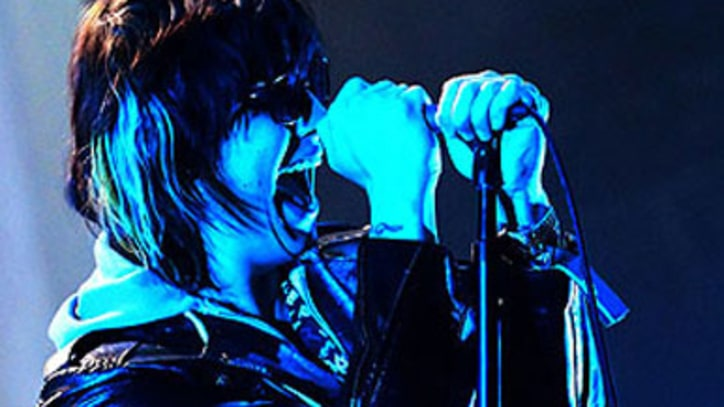 The Strokes: ACL 2010 Day 2