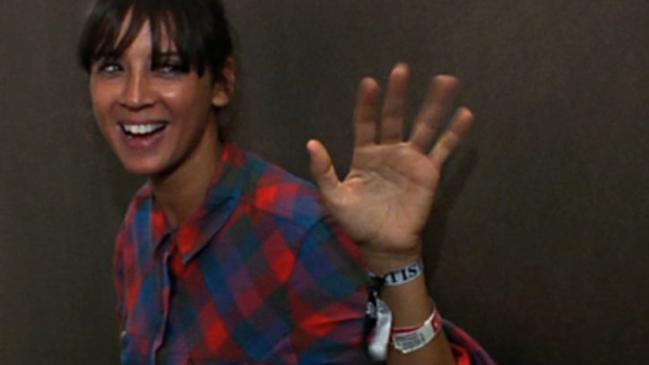Cat Power 'Furious' Vision for Her New Disc