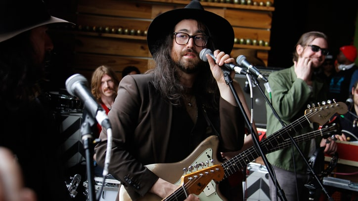 Sean Lennon on 10 Lost Psychedelic Classics