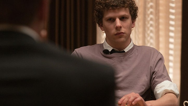 Peter Travers: 'The Social Network,' Movie of the Year