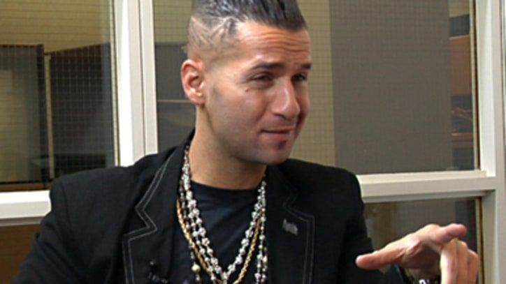 The Situation Talks - and Reads From - His New Book