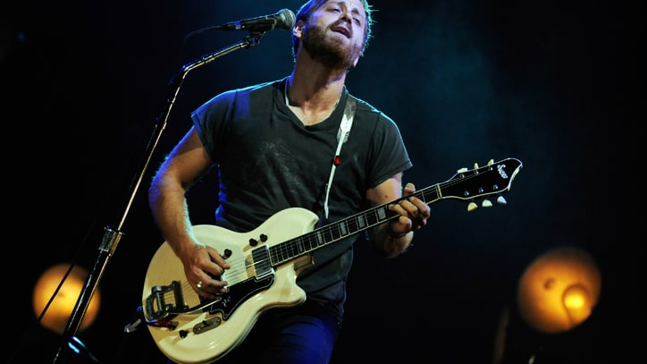 Dan Auerbach on Working With Lana Del Rey: 'It Was Amazing'