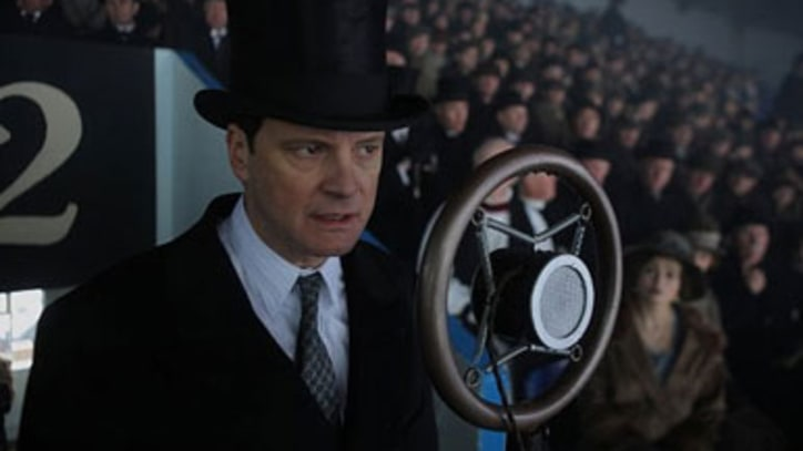 Peter Travers: 'The King's Speech' Is One of the Year's Best