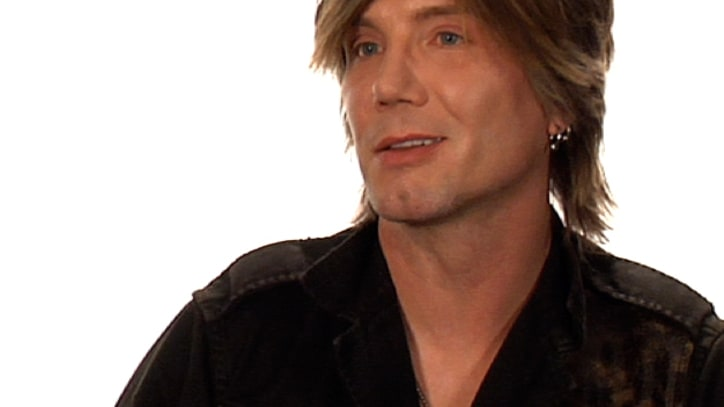 Goo Goo Dolls' Johnny Rzeznik on His Punk Past, New Album