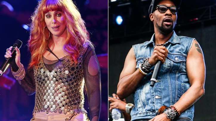 Cher, Wu-Tang Clan Collaborate for Two Songs on Secret Album