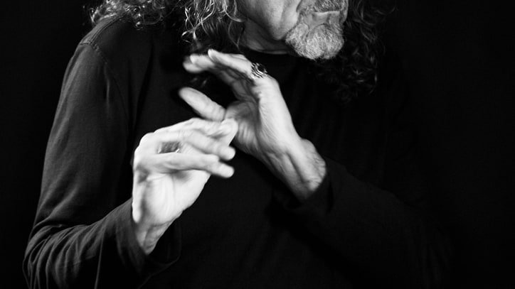 Robert Plant Says Gritty New LP Will 'Sound Right at a Jamaican Party'
