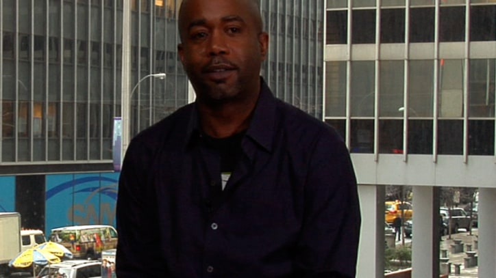 Interview with Darius Rucker