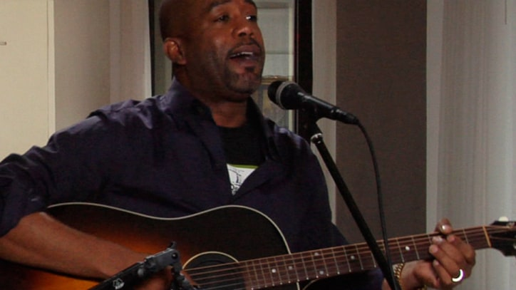 Darius Rucker, 'Don't Think I Don't Think About It'