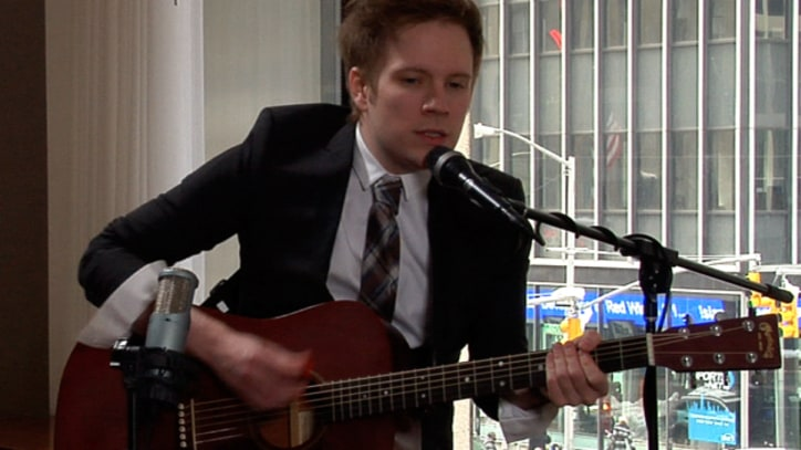 Rolling Stone Live: Patrick Stump, 'Love Selfish Love'