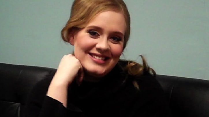 Adele on '21': 'The Songs on Here are the Most Articulate I've Ever Written'