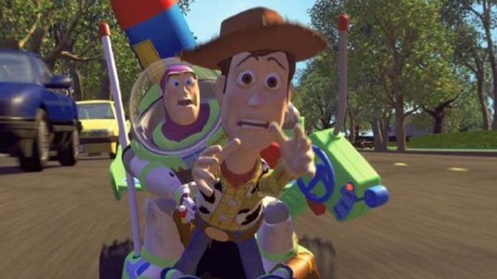 Oscars 2011: Best Picture Will 'Toy Story 3' take best picture?