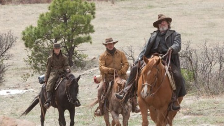 Oscars 2011: Best Picture Will 'True Grit' take best picture?