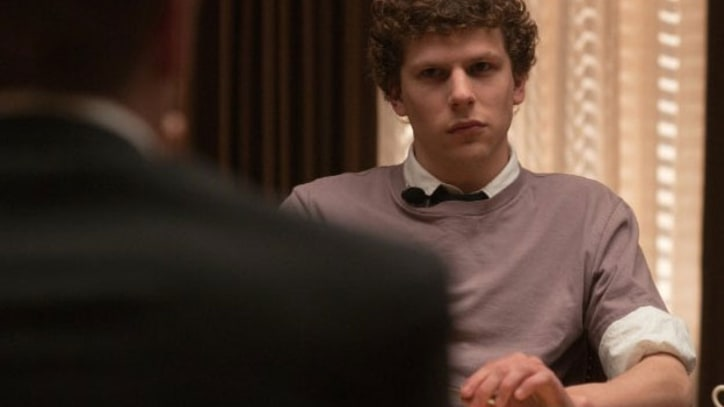Oscars 2011: Best Picture Will 'The Social Network' take best picture?
