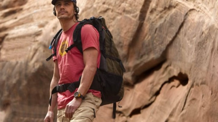 Oscars 2011: Best Picture Will '127 Hours' take best picture?