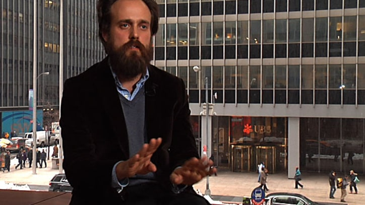 Rolling Stone Live: Iron and Wine's Sam Beam on Learning to Enjoy Live Performance