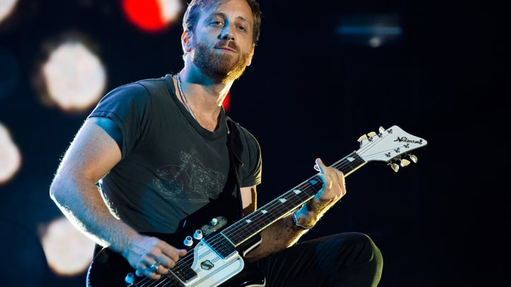 Black Keys Plan Massive North American Tour This Fall