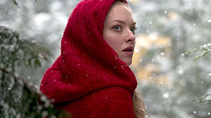 'Red Riding Hood,' 'Jane Eyre' 'Hood' is extremely dull, but 'Eyre' surprises