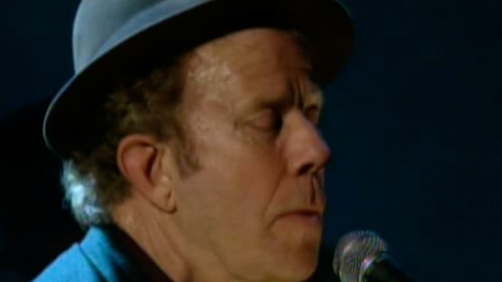Rock and Roll Hall of Fame: Tom Waits and Neil Young, Darlene Love and Bruce Springsteen, All Star Jam