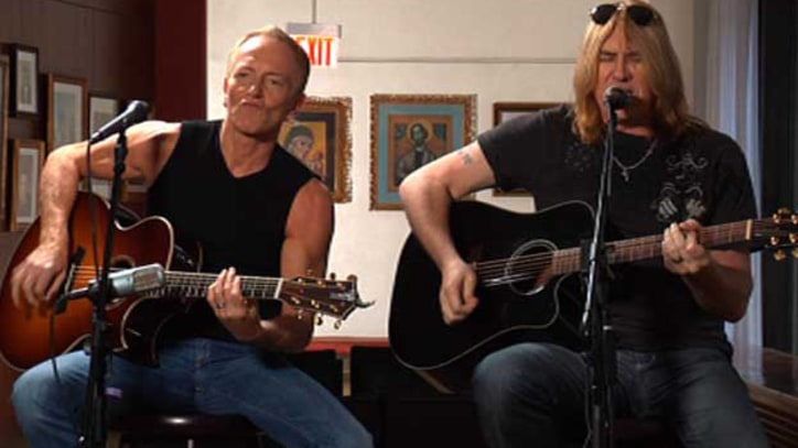 Rolling Stone Live: Def Leppard, 'Hysteria'