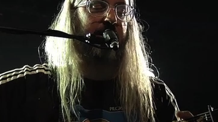 J Mascis Performs 'Several Shades Of Why' at SXSW 2011