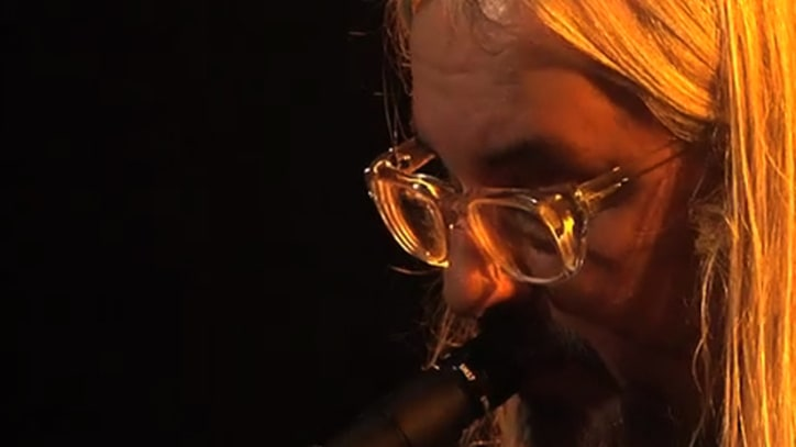J Mascis Performs 'Not Enough' at SXSW 2011
