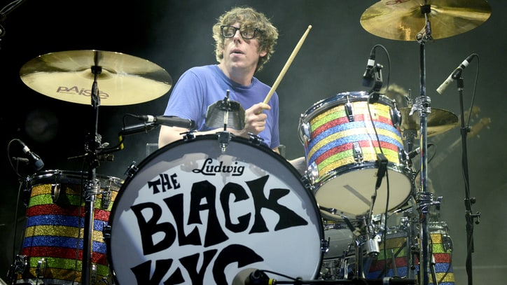Black Keys' Patrick Carney Unleashes Fresh Batch of Justin Bieber Hate