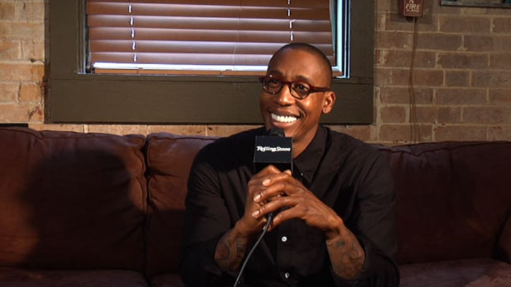 SXSW Interview: Raphael Saadiq Interview